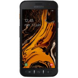 Samsung G398/DS Galaxy Xcover 4S - Double Sim - 32Go, 3Go RAM - Noir