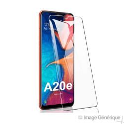 Verre Trempé Pour Samsung Galaxy A20e (9H, 0.33mm)