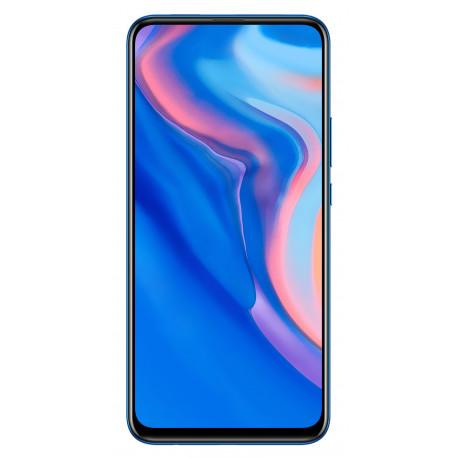 Huawei P Smart Z - Double SIM - 64Go, 4Go RAM - Bleu