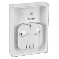 Apple MD827 - Écouteurs Original Pour Iphone - Jack 3.5mm - (Blister)