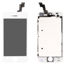 Ecran LCD Pour Iphone 5S / SE Blanc