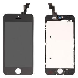 Ecran LCD Pour Iphone 5S / SE Noir