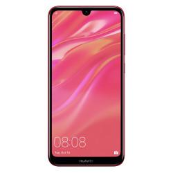 Huawei Y7 (2019)  - 32Go, 3Go RAM - Rouge