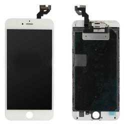 Ecran LCD Pour Iphone 6S Plus Blanc