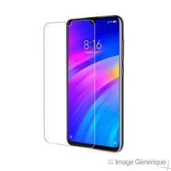 Verre Trempé Pour Xiaomi Redmi 7 (9H, 0.33mm)