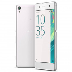Sony F3112 Xperia XA, 16Go, 2Go RAM - Blanc