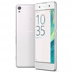 Sony F3116 Xperia XA, 16Go, 2Go RAM - Blanc