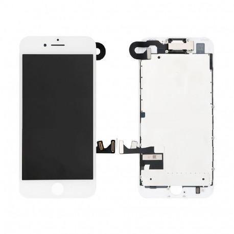 Ecran LCD Pour iPhone 7 Blanc