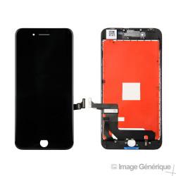 Ecran LCD Pour iPhone 8 Plus Noir