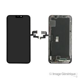 Ecran LCD Pour iPhone X Noir