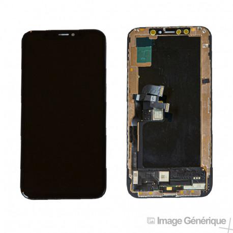 Ecran LCD Pour iPhone XS Noir