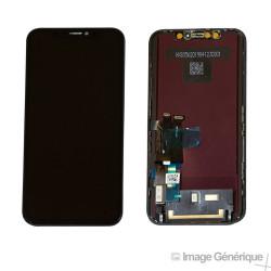 Ecran LCD Pour iPhone XR Noir