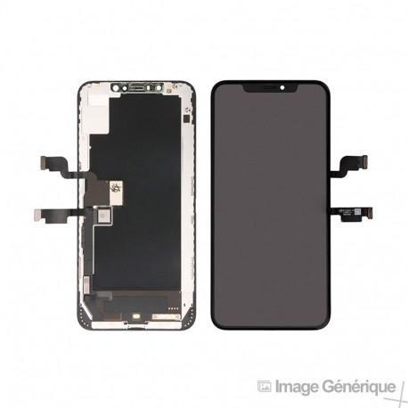 Ecran LCD Pour iPhone XS Max Noir