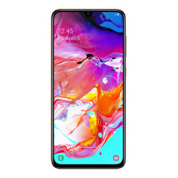 Samsung A705FN/DS Galaxy A70 - Double Sim - 128Go, 6Go RAM - Corail