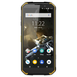Blackview BV9500 Plus - Double Sim - 64 Go, 4Go RAM - Jaune