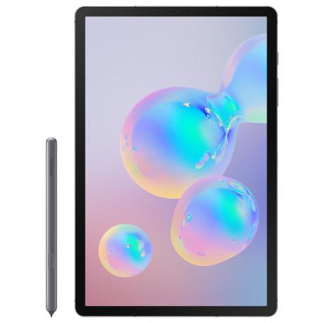 Samsung T860 Galaxy Tab S6 - 10.5'' - Wifi - 128Go, 6Go RAM - Gris