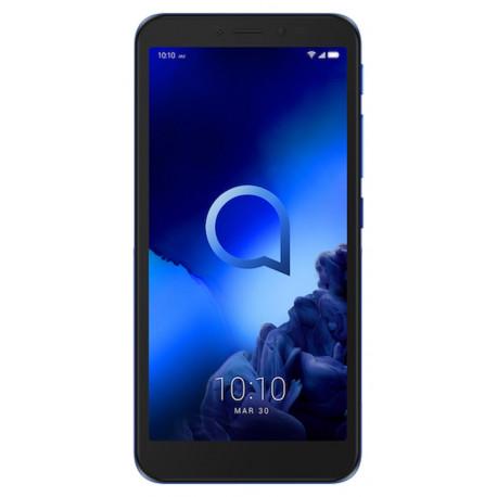 Alcatel 1V - 16Go, 1Go Ram - Double Sim - Bleu