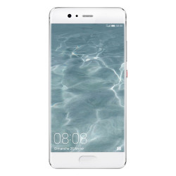 Huawei P10 Double Sim - 64Go, RAM 4Go - Argent