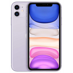 iPhone 11 64Go Violet