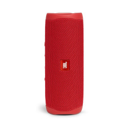 JBL Flip 5 - Enceinte Bluetooth - Rouge