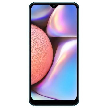 Samsung A107F/DS Galaxy A10s - Double Sim - 32Go, 2Go RAM - Vert