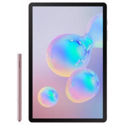 Samsung T860 Galaxy Tab S6 - 10.5'' - Wifi - 128Go, 6Go RAM - Rose