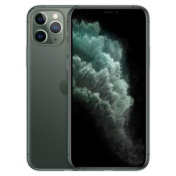 iPhone 11 Pro 64Go Vert