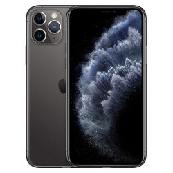 iPhone 11 Pro 64Go Gris Sideral