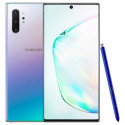 Samsung Galaxy Note 10 Plus - 256Go, 12Go RAM - Double Sim - Argent Stellaire