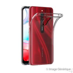 Coque Silicone Transparente pour Xiaomi Redmi 8