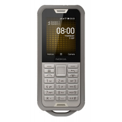 Nokia 800 Tough - Double Sim - Sable