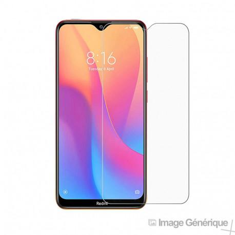 Verre Trempé Pour Xiaomi Redmi 8 (9H, 0.33mm)