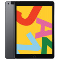 iPad (2019 - 7e Génération) 128Go - Wifi - Gris
