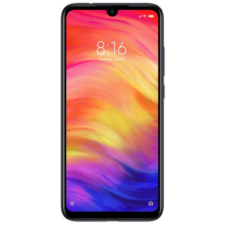 Xiaomi Redmi Note 7 - Double Sim - 32Go, 3Go RAM - Noir