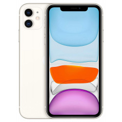 iPhone 11 128Go Blanc