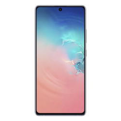 Samsung G770F/DS Galaxy S10 Lite Double Sim - 128Go, 6Go RAM - Blanc