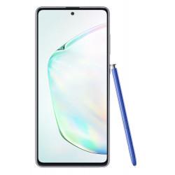 Samsung N770F/DS Galaxy Note 10 Lite - 128Go, 6Go RAM - Double Sim - Argent Stellaire