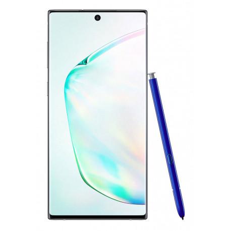 Samsung N970F/DS Galaxy Note 10 - 256Go, 8Go RAM - Double Sim - Argent Stellaire