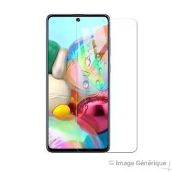 Verre Trempé Pour Samsung Galaxy A71