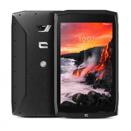 Crosscall Tab Core T4 - 8'' - Wifi & Cellular - 32Go, 3Go RAM - Noir