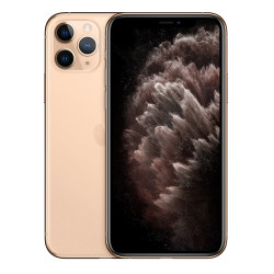 iPhone 11 Pro 64Go Or