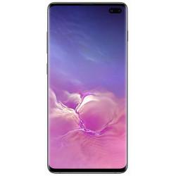 Samsung Galaxy S10 Plus - Double Sim -128Go, 8Go RAM - Noir