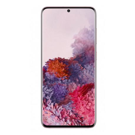Samsung G980F/DS Galaxy S20 - Double Sim -128Go, 8Go RAM - Rose
