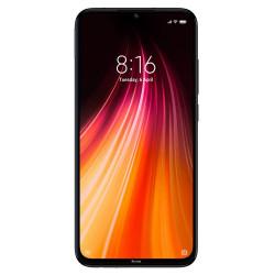 Xiaomi Redmi Note 8 - Double Sim - 32Go, 3Go RAM - Noir
