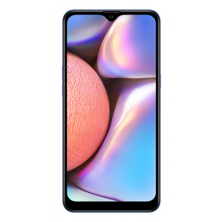 Samsung A107F/DS Galaxy A10s - Double Sim - 32Go, 2Go RAM - Bleu (Version NON Garantie*)