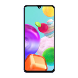 Samsung Galaxy A41 - Double Sim - 64Go, 4Go RAM - Bleu