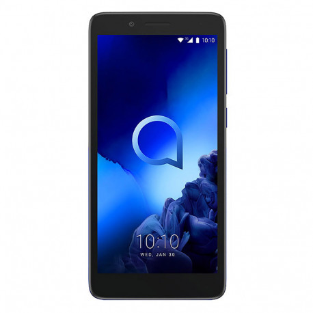 Alcatel 5003D 1C (2019) - Double Sim - Noir