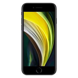 Iphone SE (2020) 128 Go Noir