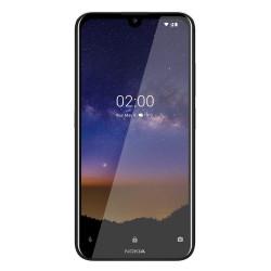 Nokia 2.2 - Double Sim - 16 Go, 2Go RAM - Noir