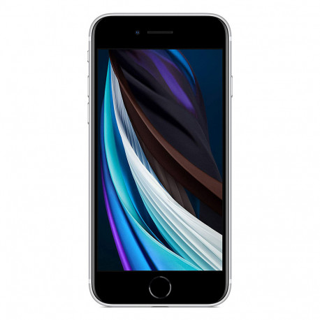 Iphone SE (2020) 64 Go Blanc